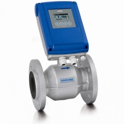 Magnetic Inductive Flowmeter