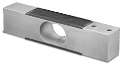 Load cell, type: PWS D1/150kg