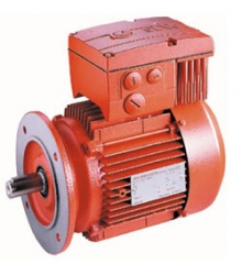 MOVIMOT-AC motor