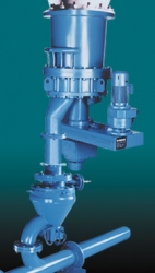 MULTICOR K50 Mass Flow Meter